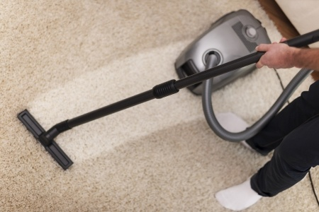 nettoyage des tapis